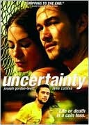 Uncertainty with Joseph Gordon-Levitt