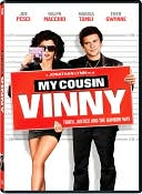 My Cousin Vinny with Joe Pesci