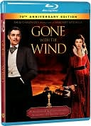 Gone with the Wind with Vivien Leigh