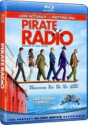 Pirate Radio with Philip Seymour Hoffman