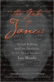 Ian Brady Books | RM.