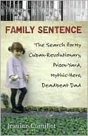 Family Sentence by Jeanine Cornillot: Book Cover
