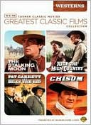 TCM Greatest Classic Films Collection: Westerns