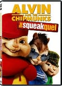 Alvin and the Chipmunks: The Squeakquel with Zachary Levi