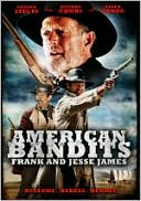 American Bandits: Frank and Jesse James with George Stults