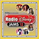 Radio Disney Jams, Vol. 12: CD Cover