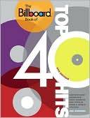 The Billboard Book of Top 40 Hits, 9th Edition by Joel Whitburn: Book Cover
