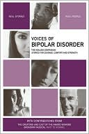 Voices of Bipolar Disorder by Richard Day Gore: Book Cover