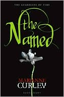 The Named by Marianne Curley: Book Cover