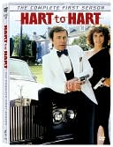 Hart to Hart - The Complete First Season with Robert Wagner