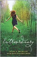 Extraordinary by Nancy Werlin: Book Cover