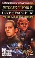 download Star Trek Deep Space Nine #14 : The Long Night book