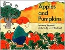 Apples and Pumpkins by Anne Rockwell: Book Cover