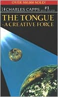 The Tongue - A Creative Force by Charles Capps: Book Cover