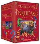 Inkheart Trilogy Boxset by Scholastic: Item Cover