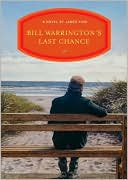 Bill Warrington's Last Chance by James King: Audiobook Cover
