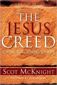 The Jesus Creed