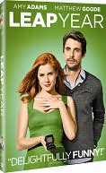 Leap Year with Amy Adams