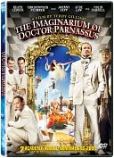 The Imaginarium of Doctor Parnassus with Heath Ledger