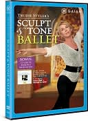 Trudie Styler's Sculpt &amp; Tone Ballet with Trudie Styler