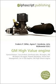 Gm High Value Engine lx9 | RM.