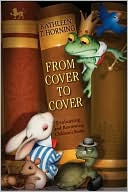 Book cover of From Cover to Cover Evaluating and Reviewing Children's Books. Image used under contract affiliation with bn.com.