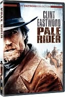 Pale Rider with Clint Eastwood