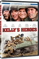 Kelly's Heroes with Clint Eastwood