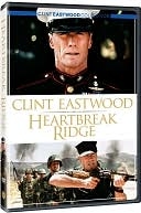 Heartbreak Ridge with Clint Eastwood