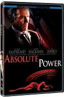 Absolute Power with Clint Eastwood
