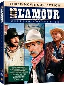 Louis L'Amour Western Collection with Tom Selleck