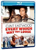 Every Which Way But Loose with Clint Eastwood