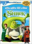 Shrek with Mike Myers