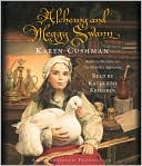 Alchemy and Meggy Swann by Karen Cushman: CD Audiobook Cover