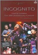 Incognito: Live in London: The 30th Anniversary Concert with Incognito