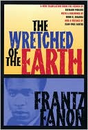 The Wretched of the Earth by Frantz Fanon: Book Cover