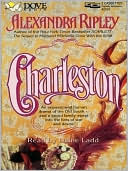 Charleston by Alexandra Ripley: Audio Book Cover