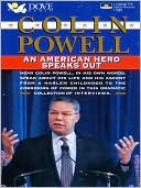 Colin Powell by Colin Powell: Audio Book Cover