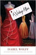 A Vintage Affair by Isabel Wolff: Book Cover