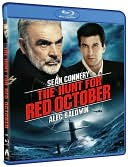 Hunt For Red October with Sean Connery