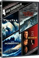 Survival Collection: 4 Film Favorites