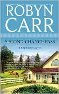 Second Chance Pass (Virgin River Series #5) by Robyn Carr: Book Cover