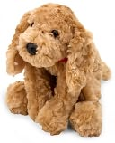Puddles Dog by GUND: Product Image