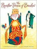 The Rooster Prince of Breslov by Ann Redisch Stampler: Book Cover