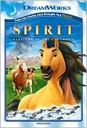 Spirit: Stallion of the Cimarron with Matt Damon
