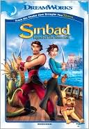 Sinbad: Legend of the Seven Seas with Brad Pitt