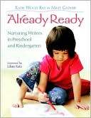 Already Ready by Katie Wood Ray: Book Cover