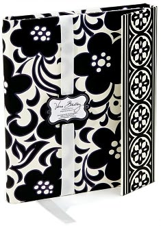Vera Bradley Night & Day Magnetic Flap Journal