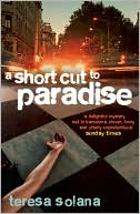 Short Cut to Paradise by Teresa Solana: Book Cover