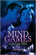 Mind Games by Cecilia Tan: Book Cover